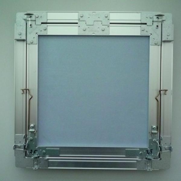 Knauf Revisionsklappe REVO 12,5 500x500mm für 12,5mm