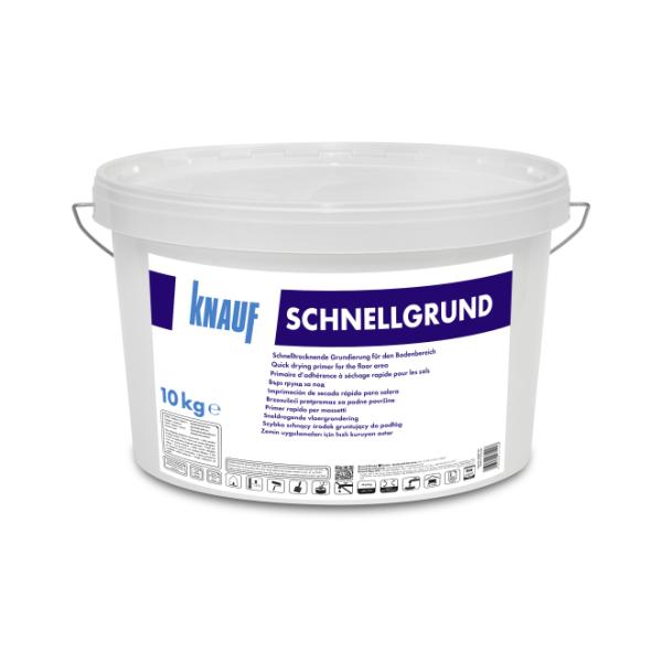 Knauf Schnellgrund 10 kg