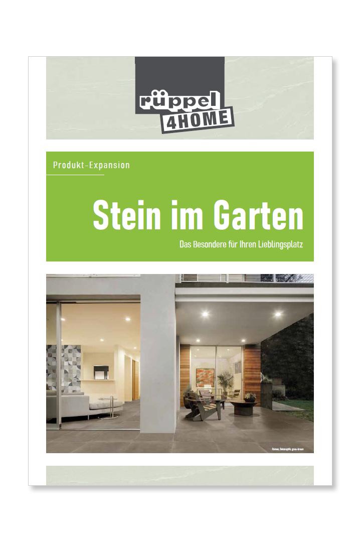 Katalog-Rüppel4Home-Stein im Garten