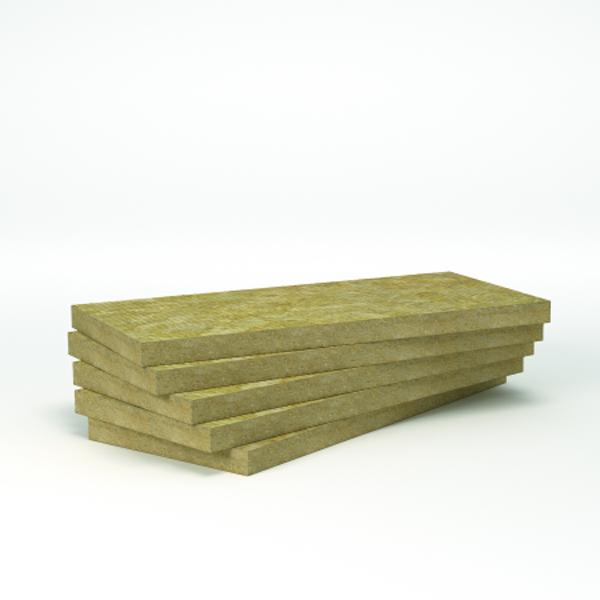 Spezialdämmplatte Formrock 035 1000x450x30 mm ROCKWOOL