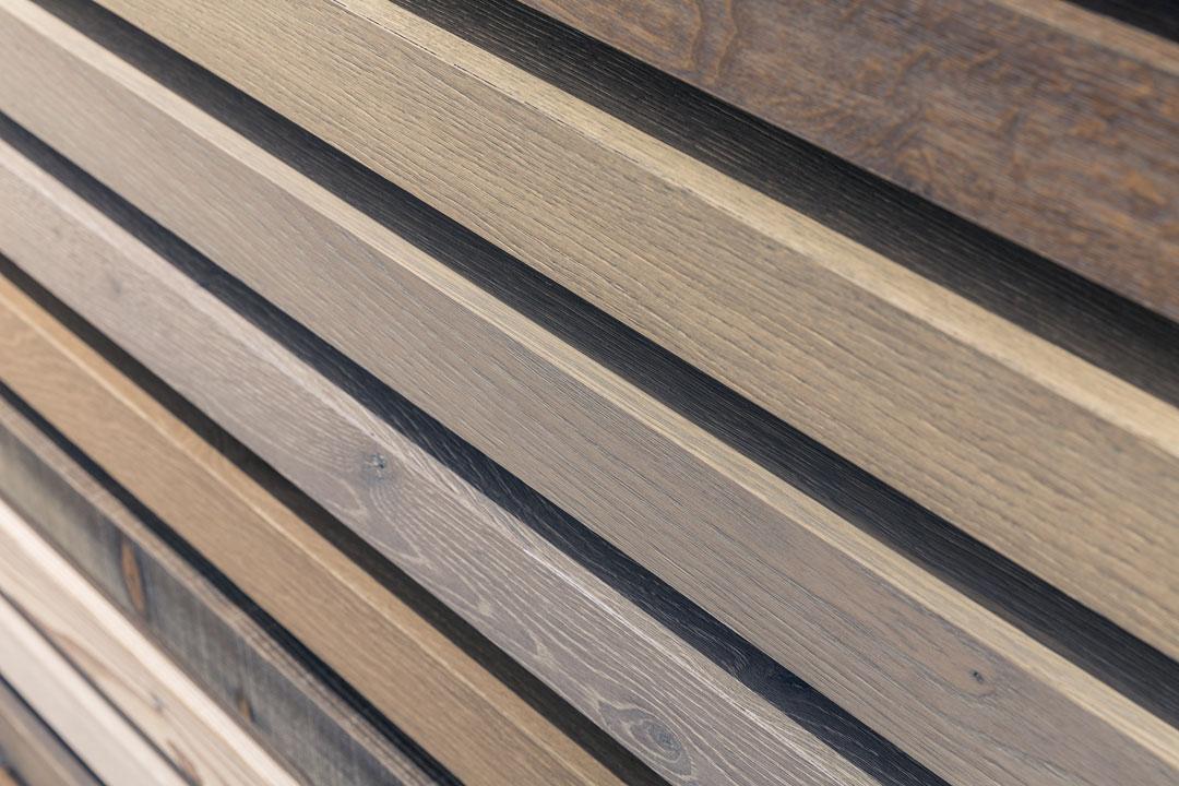 Holzboden-Holzstudio-Ausstellungen