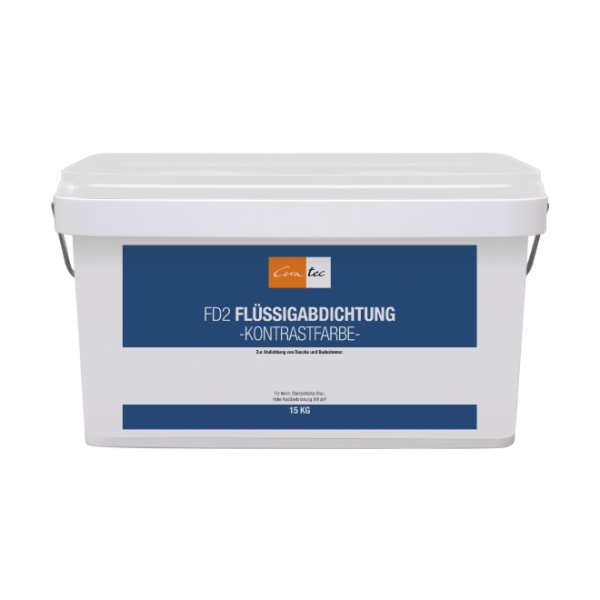 Ceratec FD 2  -Kontrastfarbe- 15 kg Flüssigabdichtung