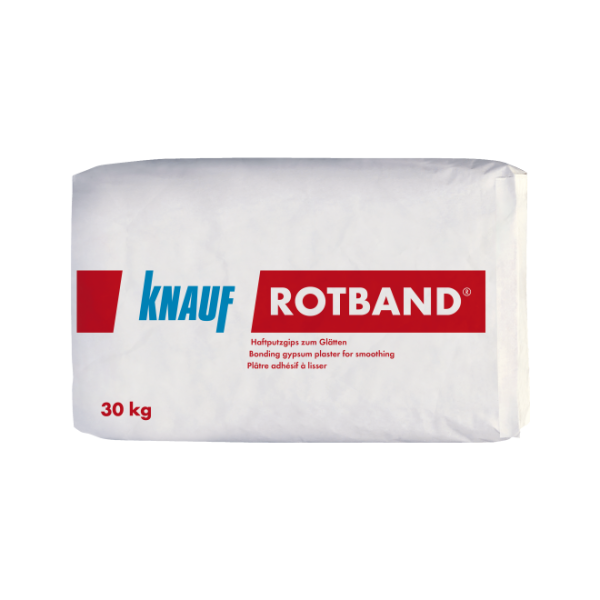 Knauf Rotband-Haftputzgips 30 kg