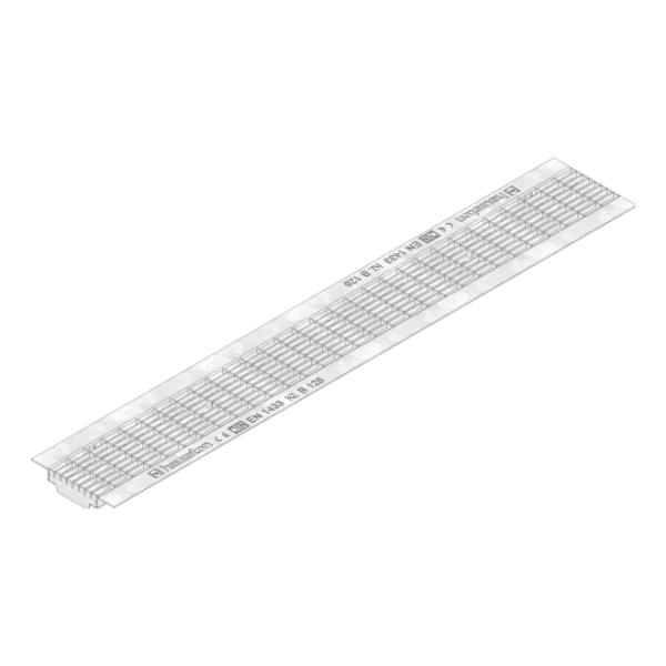 Hauraton Faserfix Maschenrost 100cm