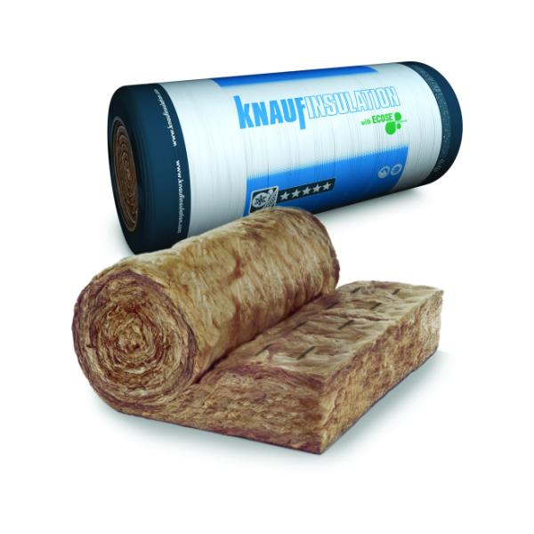 Knauf Insulation Klemmfilz UNIFIT TI 132 U 40mm