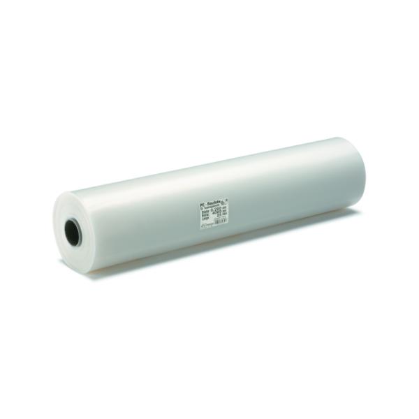 Baufolie PE-Folie transparent 0,2mm 4x50m
