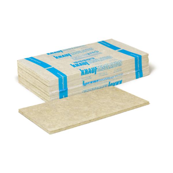 Knauf Insulation Trennfugenplatte Heralan HW M 1875x1200x30mm