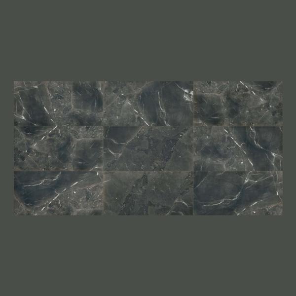 CERIM Timeless Black Deep Lucido 60x120