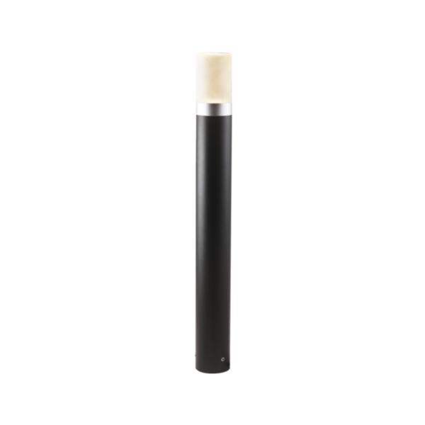 LightPRO Standleuchte Barite DL 3W schwarz 57,5cm
