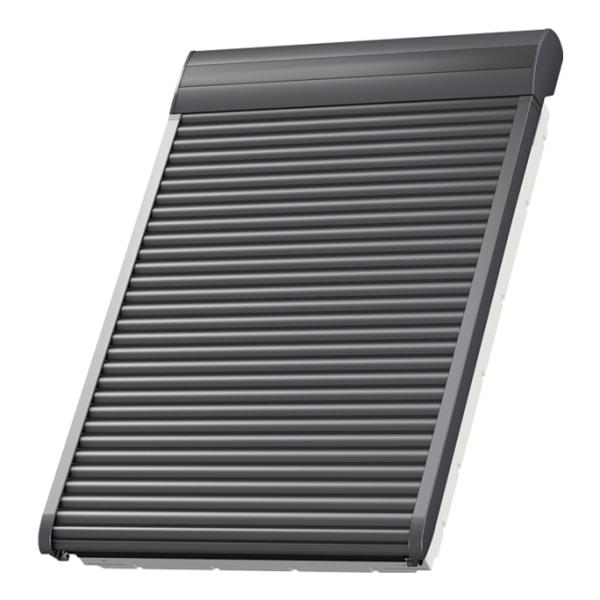 VELUX Solar-Rollladen SML 0000S Dunkelgrau MK06