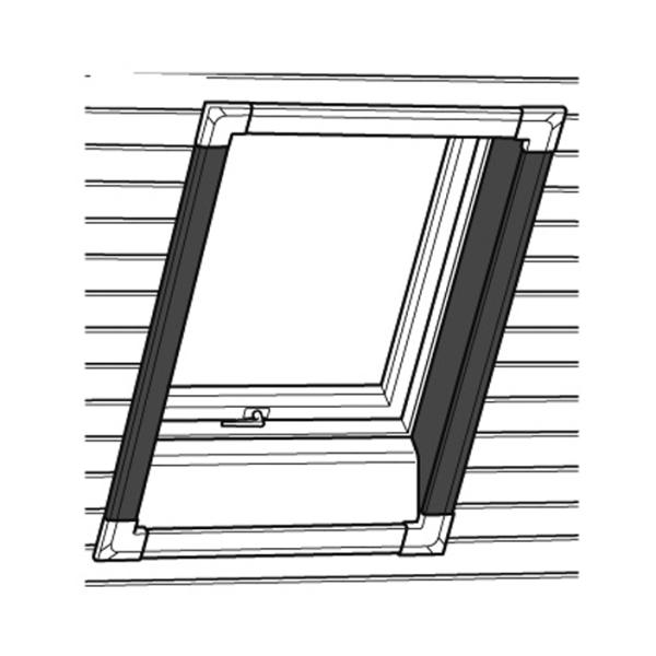 Roto Innenfutter Designo ZIN LAE xx/18