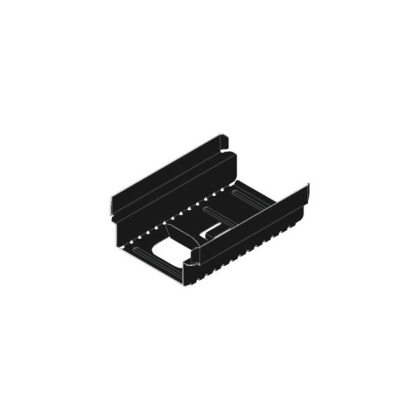 Knauf CD-Längsverbinder C3-C5M für CD 60/27 80mm