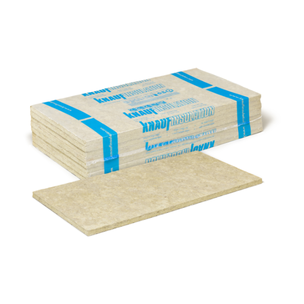 Knauf Insulation Trennfugenplatte Heralan HW O 1200x625x40mm
