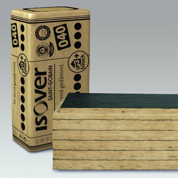 Isover Schallschluckplatte Akustic SSP2 20mm