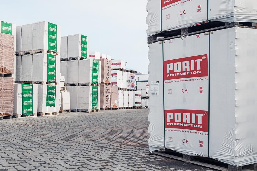Lagerung-Sortiment-Hochbau-Rohbau
