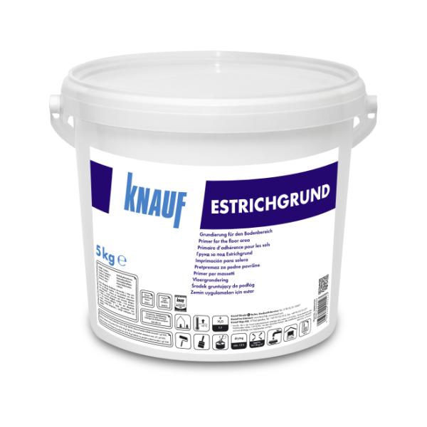 Knauf Estrichgrund 5kg
