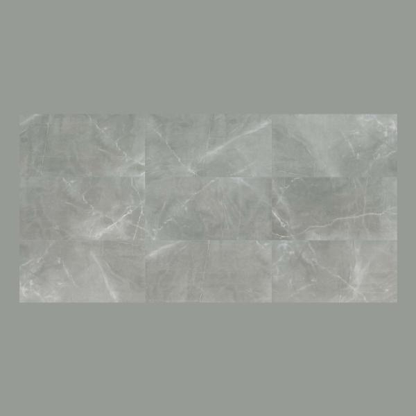 CERIM Timeless Amani Grey 3x3 Mosaico Lucido 30x30