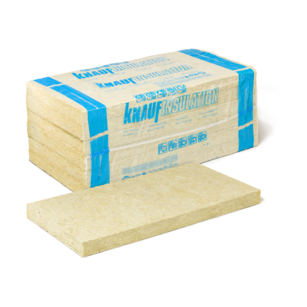 Knauf Insulation Bodendämmplatte TPD WLG040 1000x600x50mm