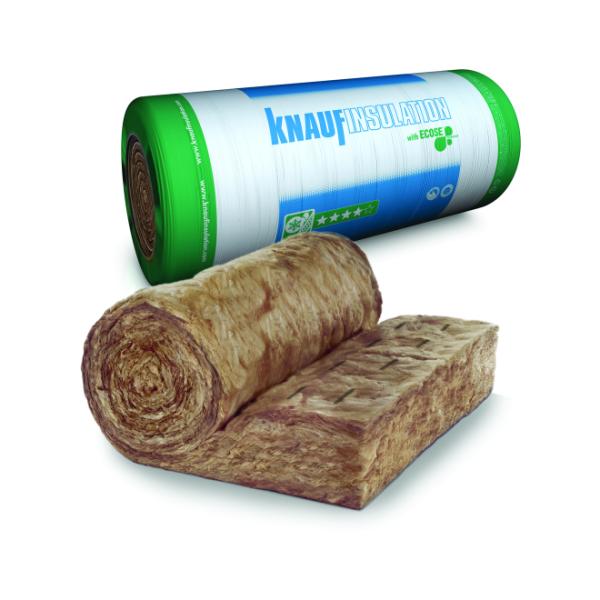 Knauf Insulation Klemmfilz UNIFIT TI 135 U WLG-035 180mm