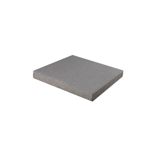 EHL Gehwegplatte Grau 40x40x5cm