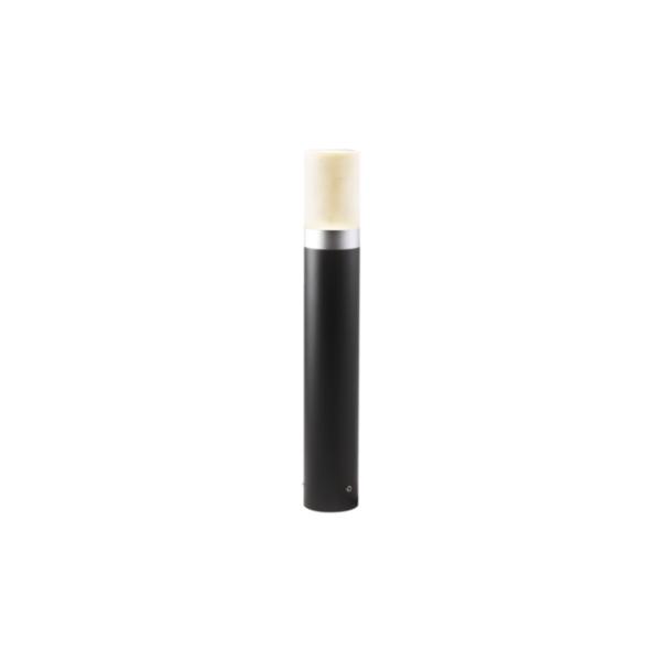 LightPRO Standleuchte Barite DL 3W schwarz 40,5cm