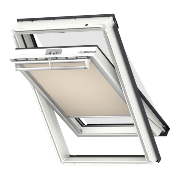 VELUX Schwingfenster GGL 3070 Holz klar THERMO CK02