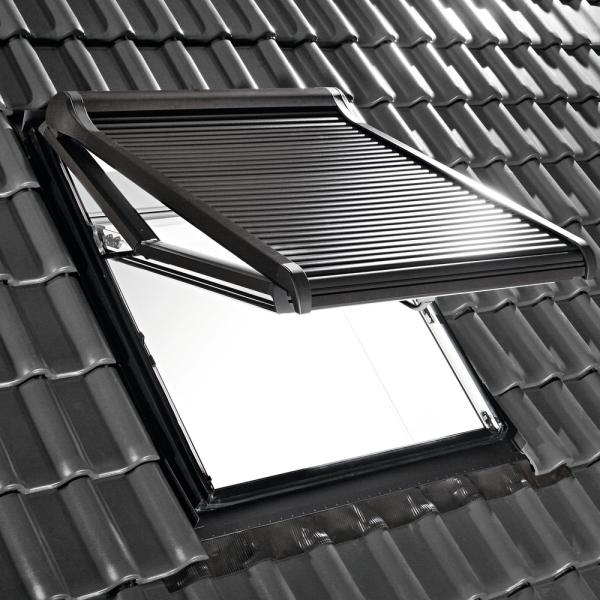 Roto Außenrollladen Solar Designo R4 R7 11/09