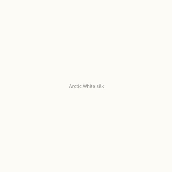 HEAzs Infrarotheizkörper Arctic White 40x60x2,9 cm Senkrecht ohne Klapphaken inkl. Stecker mit 150 W