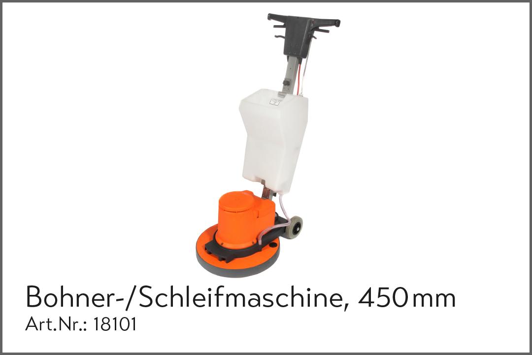 Bohner-Schleifmaschine