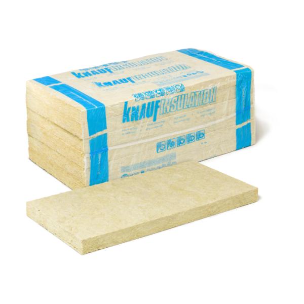 Knauf Insulation Bodendämmplatte TPD WLG040 1000x600x30mm