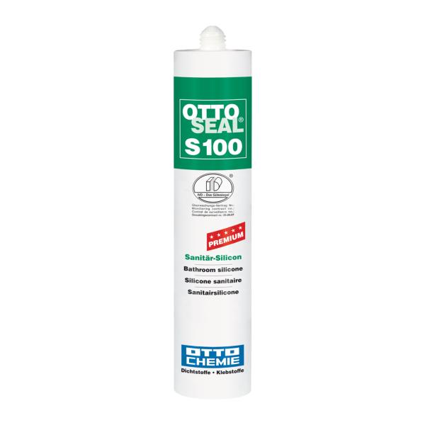 OTTOSEAL S 100 300ml C55 natura Sanitär-Silikon
