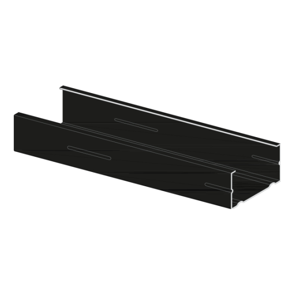 Knauf CW-Profil 75x50x0.6 mm 4000 mm C3
